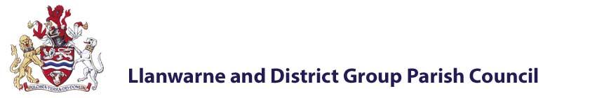 Llanwarne and District Group Parish Council